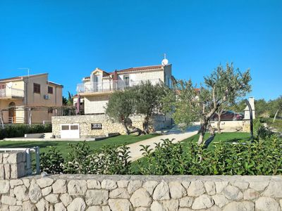 Photo for Vacation home Julija (VOD300) in Vodice - 12 persons, 5 bedrooms