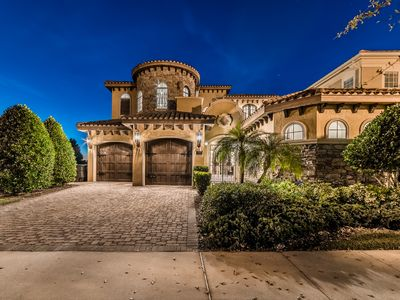 Photo for 6 Bed/6.5 Bath Luxury Estate Home - Custom Upgrades Throughout