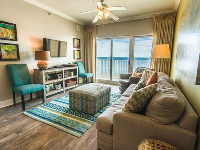 Photo for $300 off all weekly summer reservations!!  *Seawinds 805*