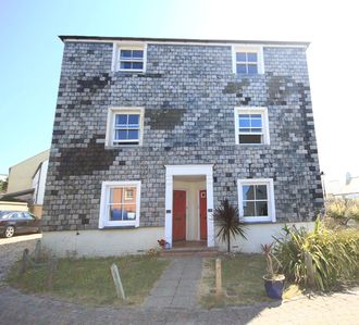 Photo for Driftwood House is a fantastic dog friendly, 4 bedroomed coastal town house