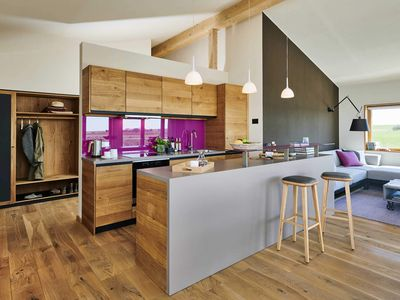 Photo for Gud Jard Lodge No. 10 - Healthy living design holiday home with exclusive features