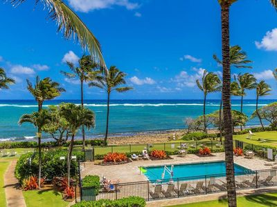 Photo for CHRISTMAS TIME IN KAPA'A, KAUA'I ~ ONE BEDROOM CONDO