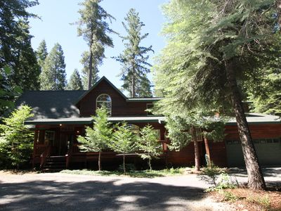 Photo for A Beautiful Mountain Getaway with access to rec center