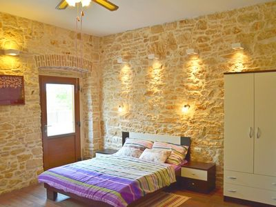 Photo for 3BR House Vacation Rental in Medulin, Pula riviera
