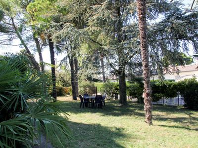 Photo for Apartment Villa Tea (LAZ501) in Lazise - 4 persons, 1 bedrooms