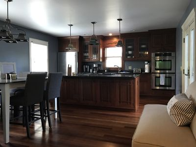 Photo for Large 2 Story Home Walk to Lake