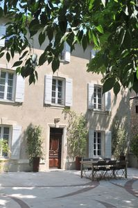 Photo for Gorgeous village house in the heart of Provence