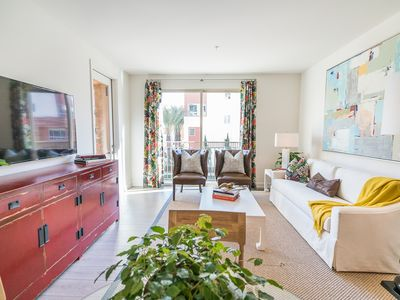 Photo for GORGEOUS & MDRN 3+3 stay just 2 miles from Santa Monica Beach! (No Smokers/Pets)