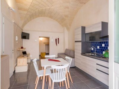 Photo for 6BR Apartment Vacation Rental in Lecce