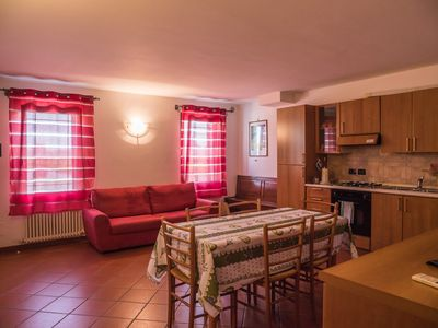 Photo for 2-bedroom apartment, Mira, Venezia, Pool