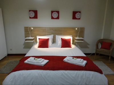 Photo for Wine apartments 3 - Ribeira district