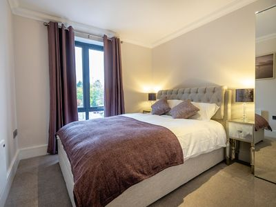 Photo for 7 London Mews - 1 bedroom apartment