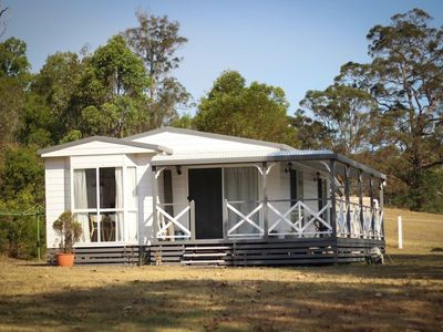 Photo for Bunya Springs Cottage