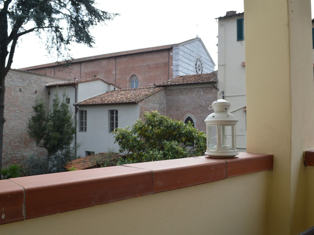Rachel S House Apartment In The Historic Center With