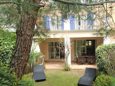 Photo for -30% (7N+) Pretty villa, Heated swimming pool, Air conditioning, Wifi, Sports