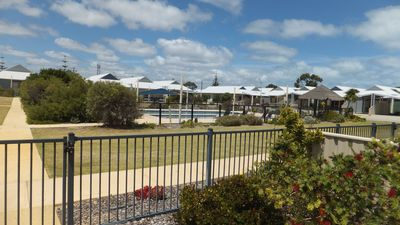 Photo for Seafront Unit 25 Jurien Bay