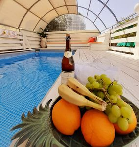 Photo for 5BR Villa Vacation Rental in shomera, Select One