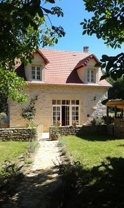 Photo for house in the heart of the nature of the Quercy