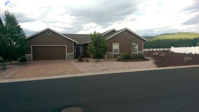 Photo for 4BR House Vacation Rental in Bellemont, Arizona