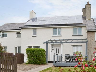 Photo for 3 bedroom accommodation in Craster, near Alnwick