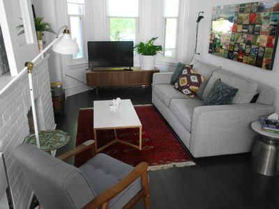 Photo for Stunning Two Level Home - 3 Bedrooms + Parking!