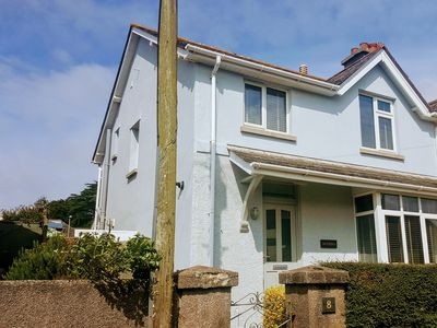 Photo for SALVORA, pet friendly, with a garden in Salcombe, Ref 962806