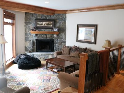 Photo for Minutes from Vail Village- Luxury Condo Great for Multiple Families