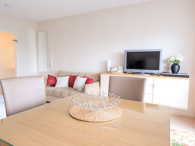 Photo for Apartment B911 (Ferienpark Rhein-Lahn)  in Lahnstein ( Koblenz), Rhine - Mosel - Ahr - Lahn - 2 persons, 1 bedroom