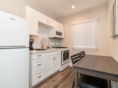 Photo for Short drive to Hollywood, Beaches, LAX! Great Location!