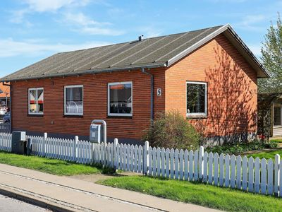 Photo for 5 person holiday home in Ålbæk