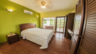 Photo for Los Almendros de Ocotal, 50% Discount During Weekdays! Ocean View Condo #30