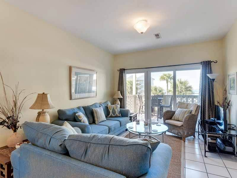 Baywatch F04 2 Br Ba Inium In Pe Vrbo The Pier At Condos Pensacola Beach Fl