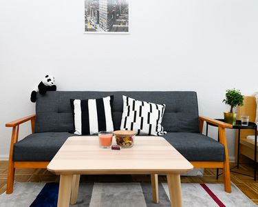 Photo for Apartment at Leipzig Zoo incl. Nespresso, Netflix, WiFi