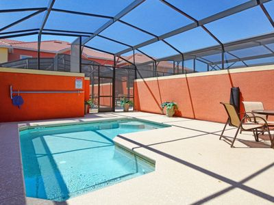 Photo for SOUTH FACING POOL,FREE WIFI, CLOSE TO CLUBHOUSE!!
