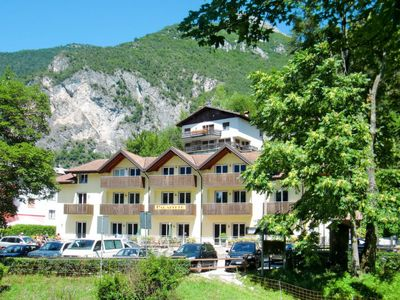 Photo for Apartment Residence Palafitte (LDL260) in Lago di Ledro - 4 persons, 1 bedrooms