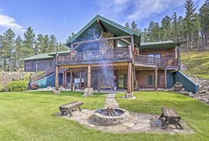 Photo for 6BR House Vacation Rental in Custer, South Dakota