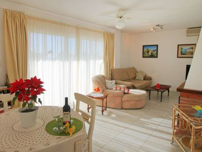 Photo for Apartment Ecuador in La Nucia - 4 persons, 2 bedrooms