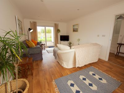 Photo for Close to Beaches & Coastpath-Perfect for families & walkers! Rural Cornish Home