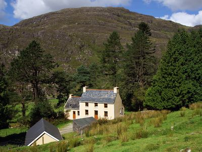 Photo for Adrigole, Co. Cork. Sleeps 5 + Cot