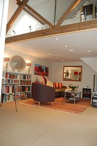 Photo for 17th Century Converted Coach House In Shaftesbury, Dorset