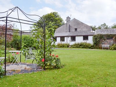 Photo for 1 bedroom accommodation in Ulpha near Broughton-in-Furness