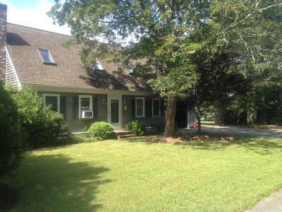 Photo for Completely Renovated In Quiet Neighborhood  / Great Bay/ In ground Heated Pool
