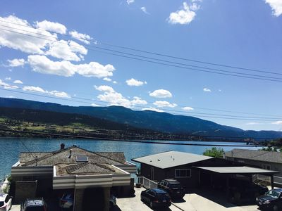 Photo for 3BR House Vacation Rental in Coldstream, BC