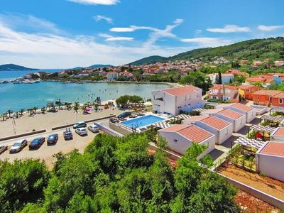 Photo for Holiday resort Vile Dalmacija, Preko  in Norddalmatien - 4 persons, 2 bedrooms