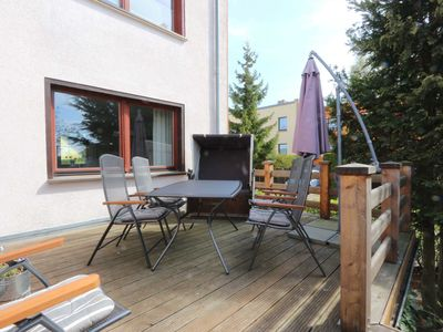 Photo for Holiday house Rubert Zempin - Apartment. cc - cottage, 4 rooms, Zempin