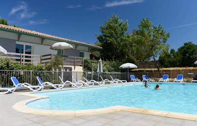 Photo for Superb apartment T4 300 meters from the beach and shops.