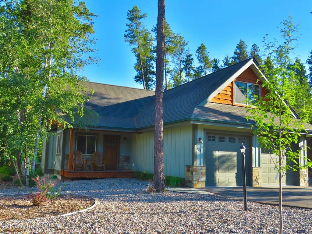 Property Image1 Fabulous Meadow Lake Home Close To Glacier National Park