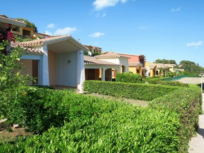 Photo for Vacation home Greche (REI234) in Costa Rei - 4 persons, 2 bedrooms