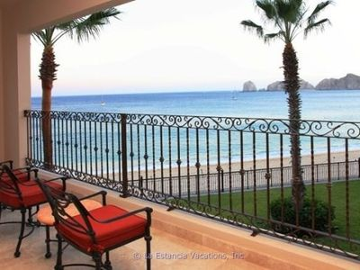 Photo for Amazing Ocean Front Panoramic 3 B/R with a penthouse floor plan. Summer Specials