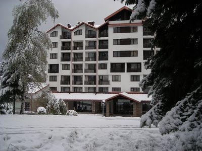 Photo for Borovets Gardens - Chalet flat